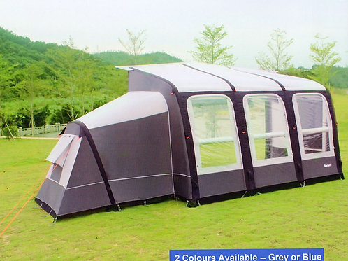 Camp Tech Starline 390