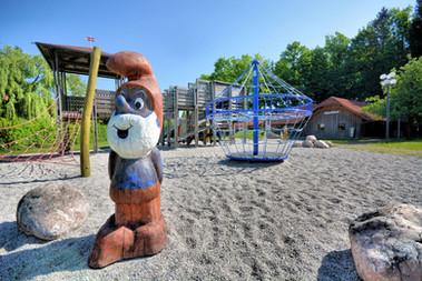 Unser Abenteuer - Spielplatz
