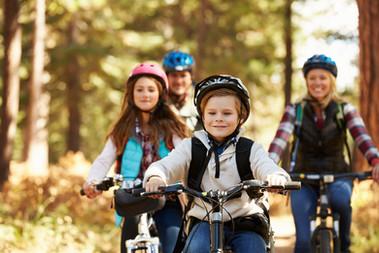 Gratis Mountainbike Verleih