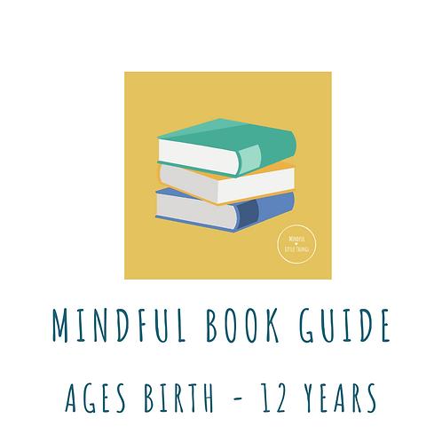 Mindful Book Guide