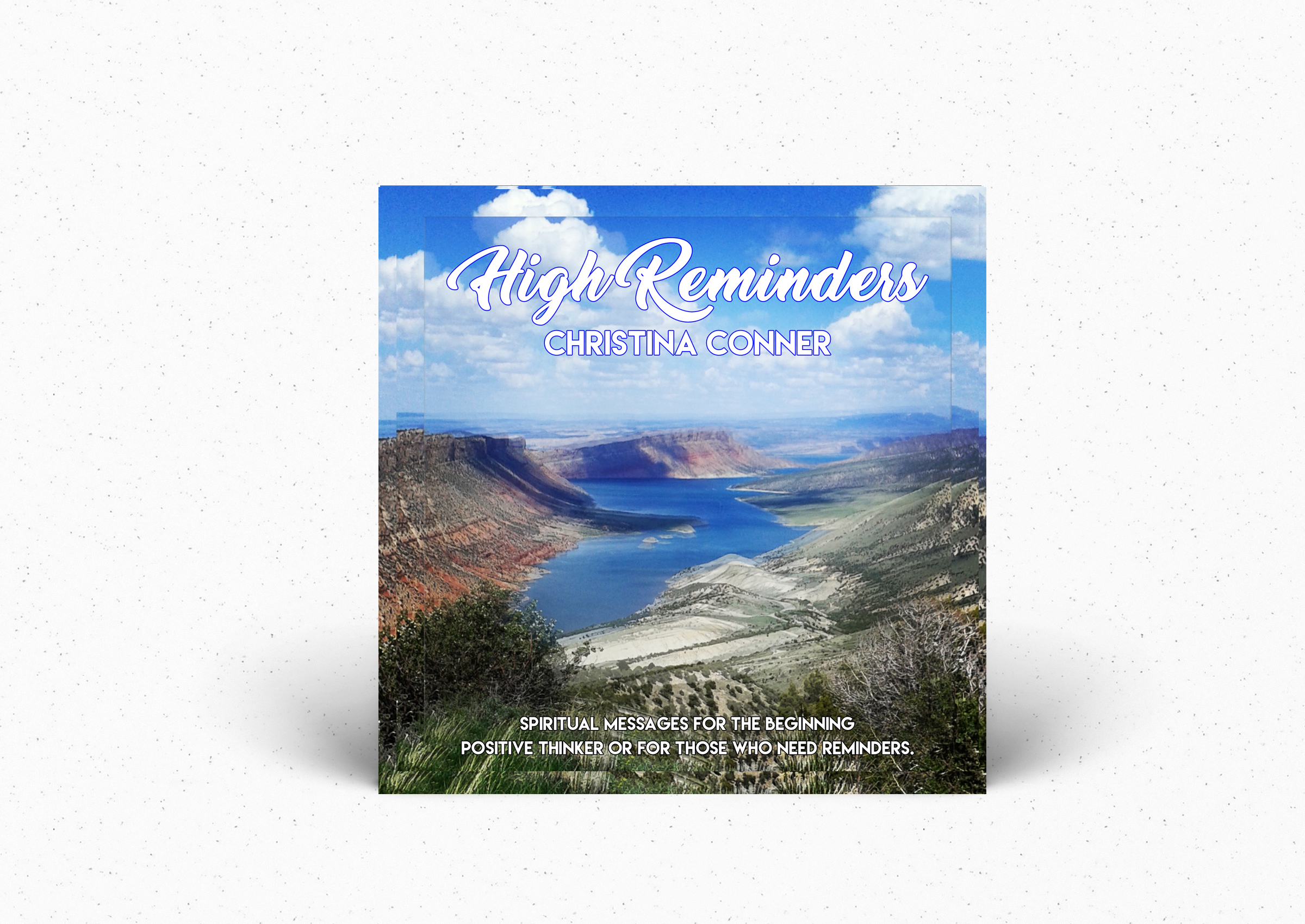 High Reminders CD
