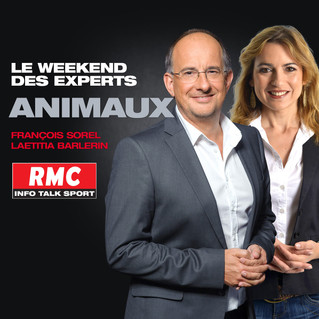 Interview RMC - Vos animaux !