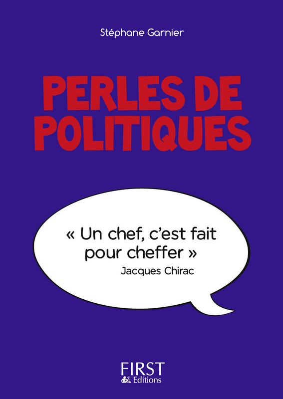 Perles de politiques
