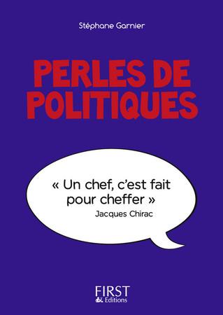 """Sortie nationale """"Perles de Politiques"""""""