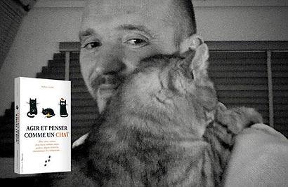 Agir et penser comme un chat-Stéphane Garnier