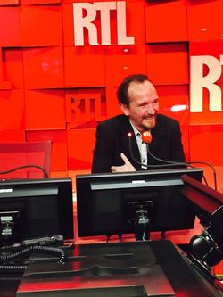Stéphane Garnier - RTL