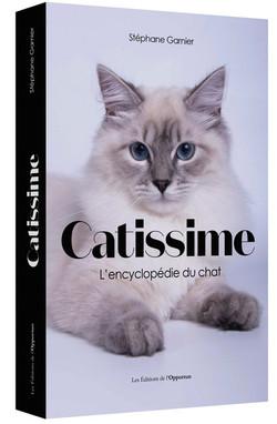 Catissime - L'encyclopédie du chat