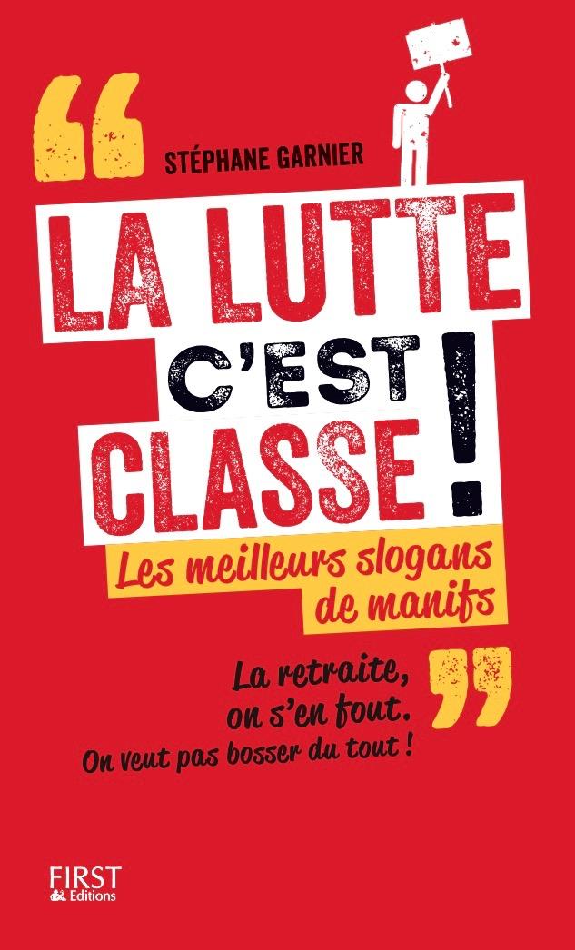 La Lutte, c'est Classe !