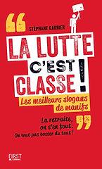 Stephane Garnier-La lutte c'est classe.j