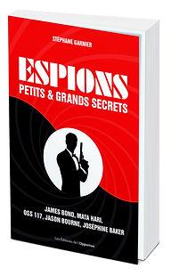 Espions - Petits et grands secrets.jpg