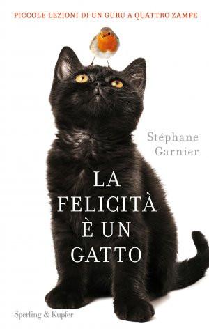 Sortie de la version italienne d'Agir et penser comme un chat !