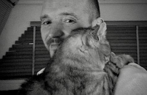 Stephane Garnier -agir et penser comme un chat