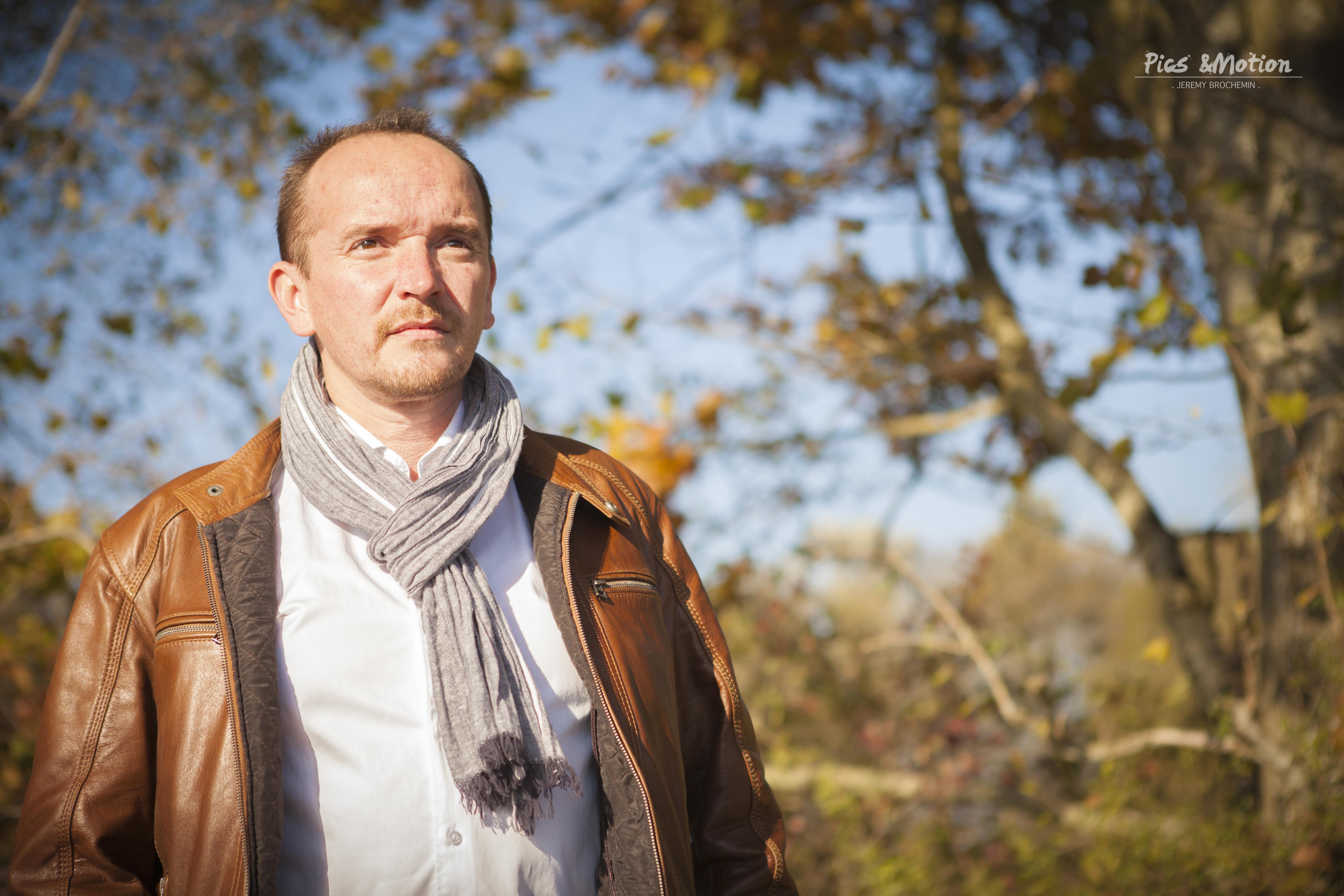 Stéphane Garnier