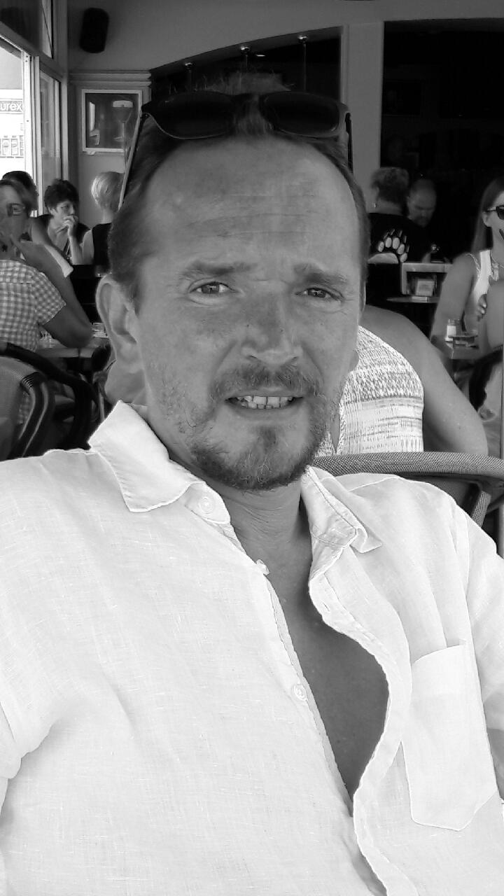 Stephane Garnier