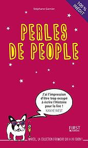 Stéphane Garnier - Perles de People