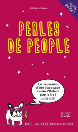 Perles de people - Stephane Garnier