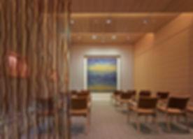 Kaiser LAMC Hospital Prayer Meditation R