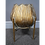 Thumbnail: Gold Raised Plant Pot Stand