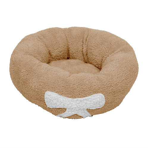 Calming Dog / Cat Bed in 2 Sizes