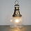 Thumbnail: Industrial Style Table Desk Lamp Light Battery Operated