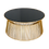 Thumbnail: Gold Curve Coffee Table