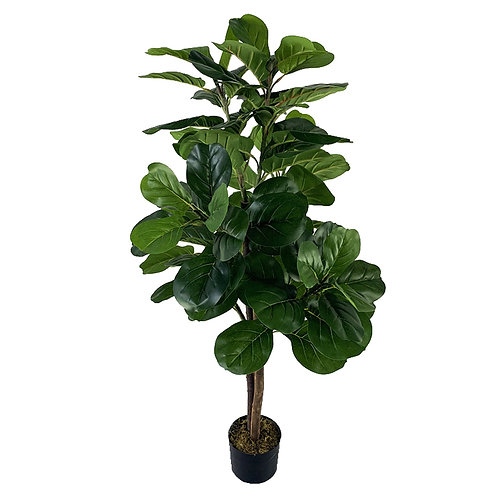 4ft Artificial Potted Tree