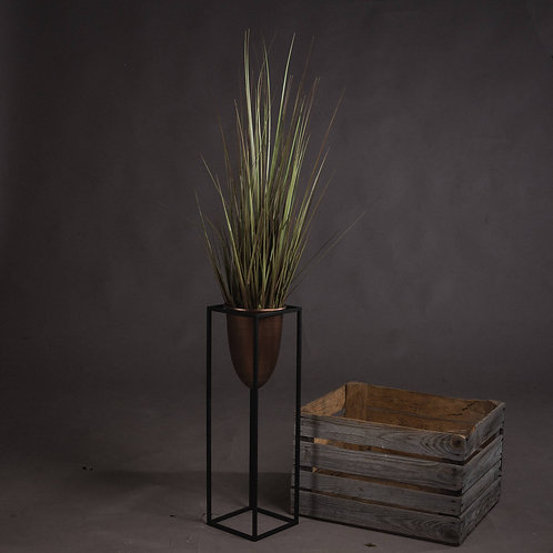 Large Artificial Potted Grass