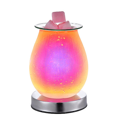 Touch Electric Wax Melter Oil Burner