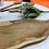 Thumbnail: Teak Leaf Shape Bowl