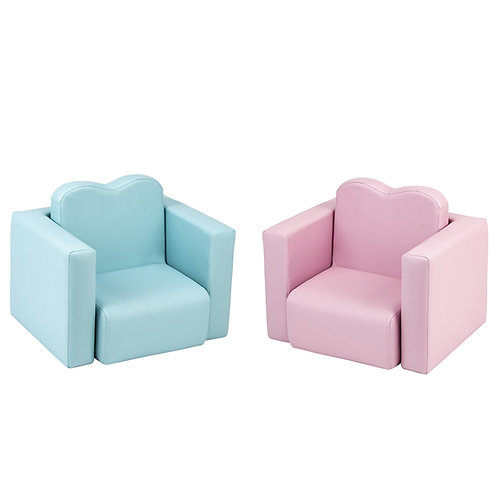 Children's Table & Chair Set