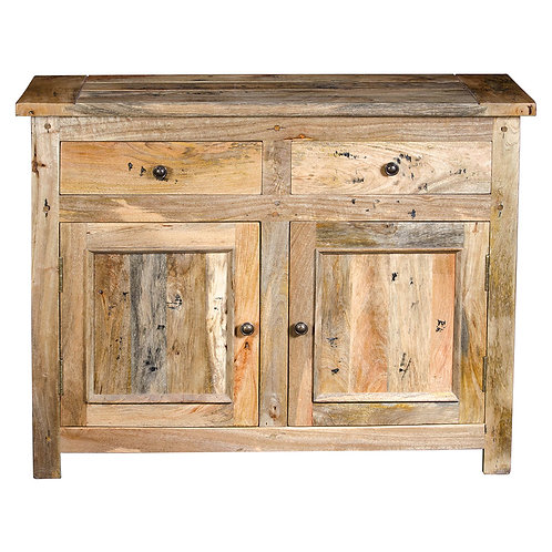 Solid Wood Small Sideboard