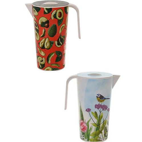 Bamboo Composite Water Jug Choice of Patterns