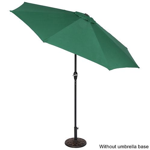 9ft Parasol Umbrella