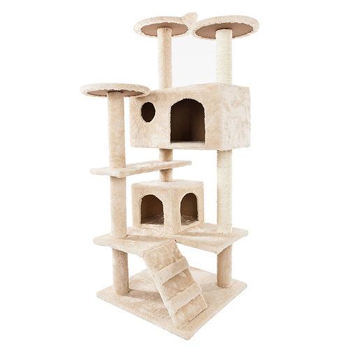 Cat Play Tower Tree