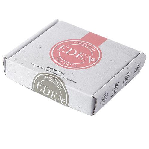 Eden Handmade Soya Wax Melts Set of 9 - Choice of Fragrance