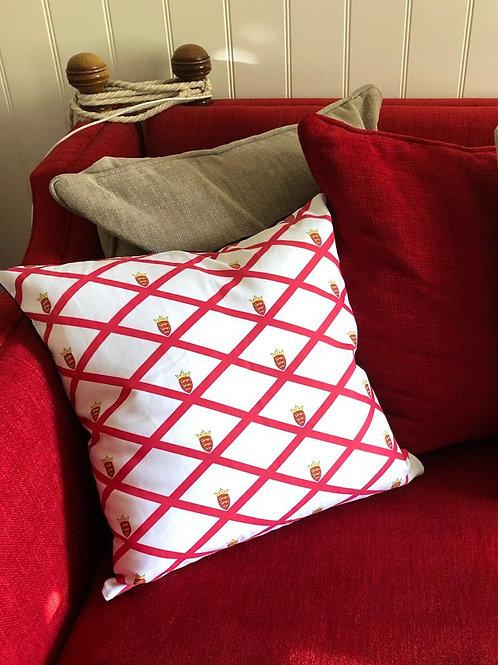 'Jersey Flag' Cushion