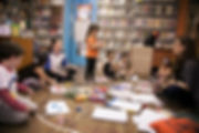 taller de filosofia entre cuentos