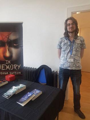 Joshua Sutton 2018