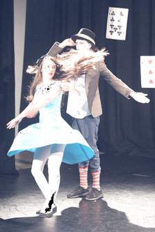 Hatter and Alice 2019