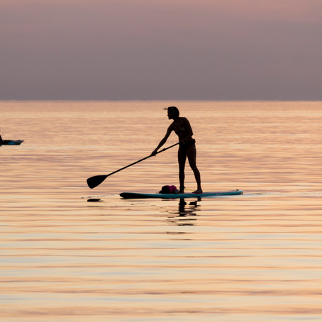 3 Local Outdoor Sports In and Around New Buffalo