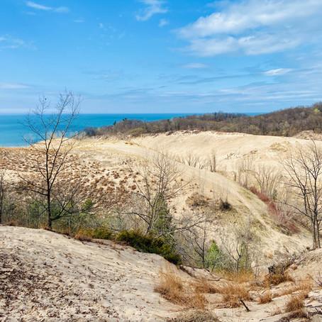 Top 3 Hikes Around New Buffalo