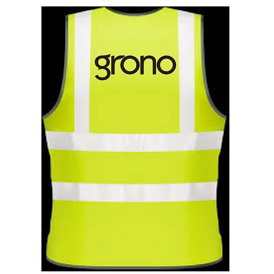 Grono Hi-Vis Vest