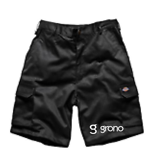 Grono Dickies Action Shorts Black
