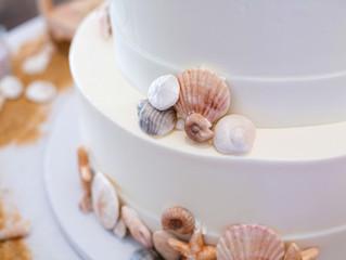 CAKE DECORATING DEMO