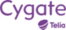 Telia Cygate loggo.png