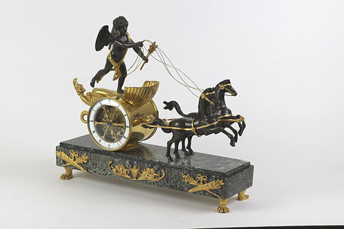 Apollo Driving his Dragon Chariot circa. 1820