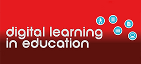 Digital Learning in Education - logo