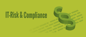 IT Risk & Compliance - logo