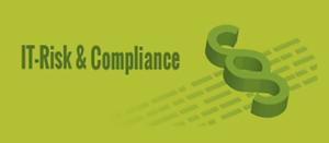 IT Risk & Compliance - logo