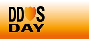 DDoS-day logo
